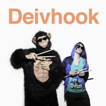 Deivhook