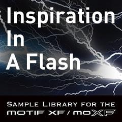 MOXF - Additional Sample Library - Sintetizadores