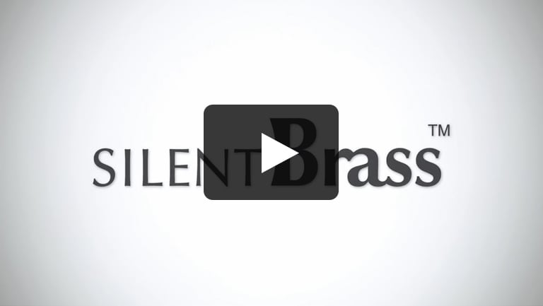 New SILENT Brass™ Introduction Movie(English)