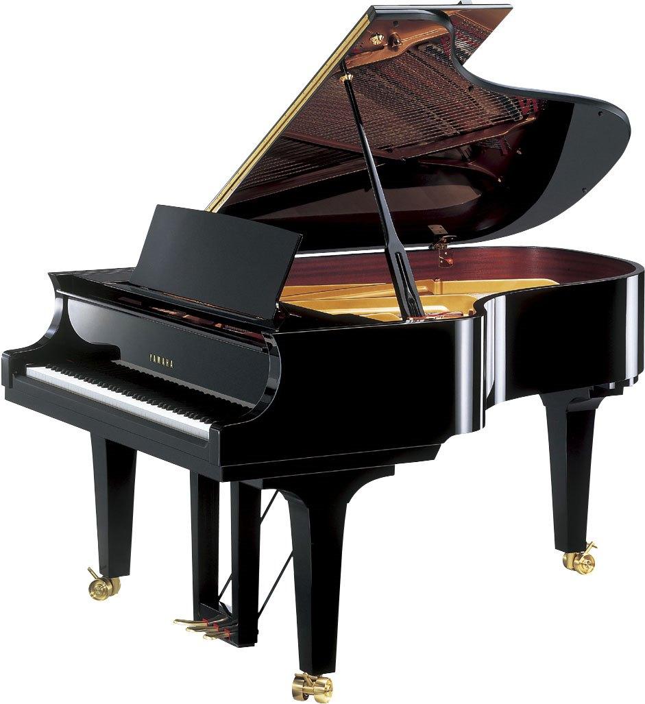 Serie cf descripci n premium pianos pianos for Moderni piani a 4 piani