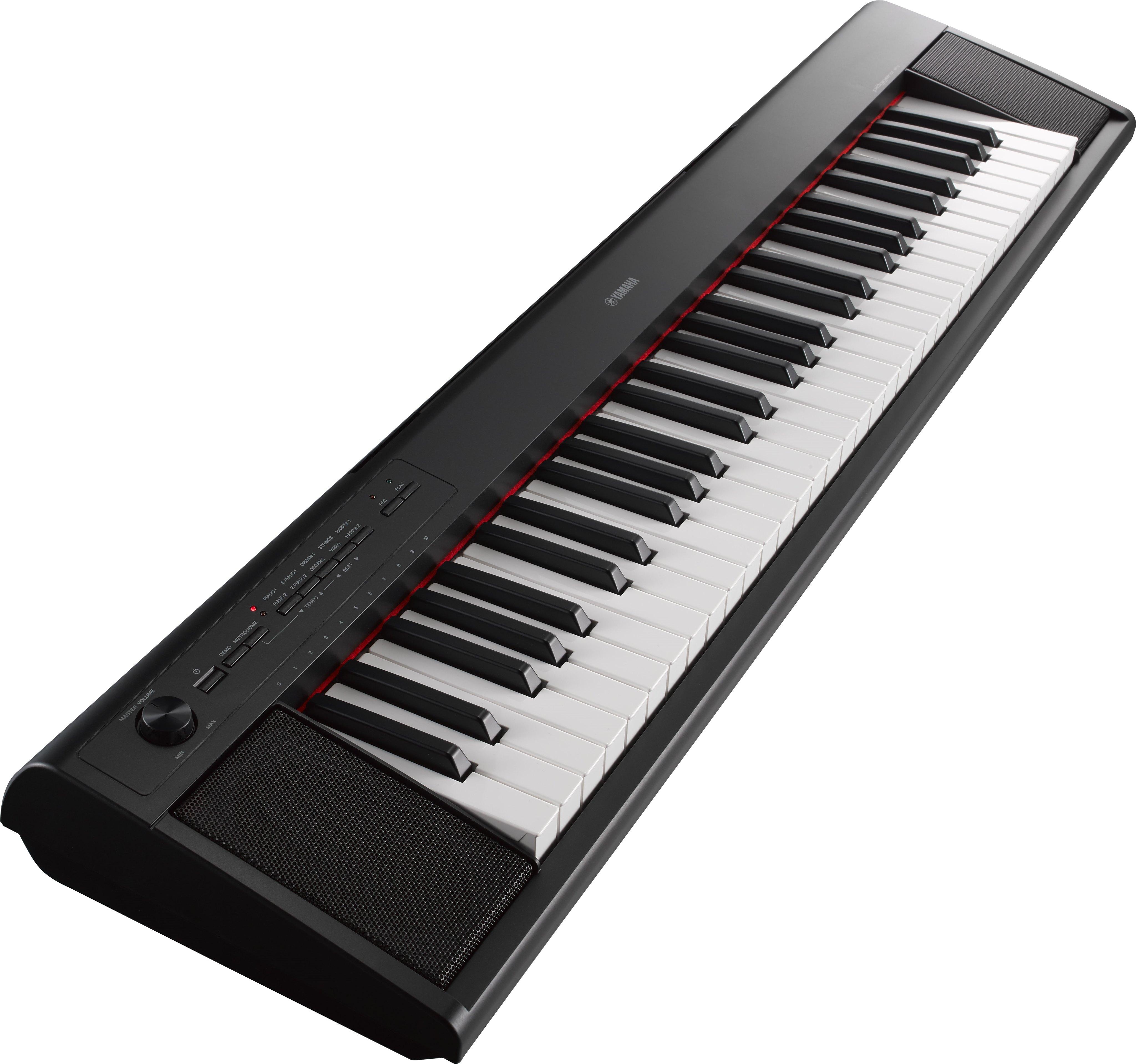 np 32 12 descripci n piaggero teclados port tiles instrumentos musicales productos. Black Bedroom Furniture Sets. Home Design Ideas