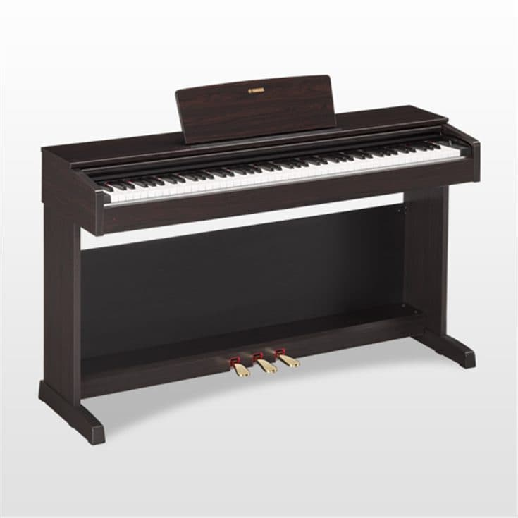ydp 143 descripci n arius pianos instrumentos musicales productos yamaha espa a. Black Bedroom Furniture Sets. Home Design Ideas