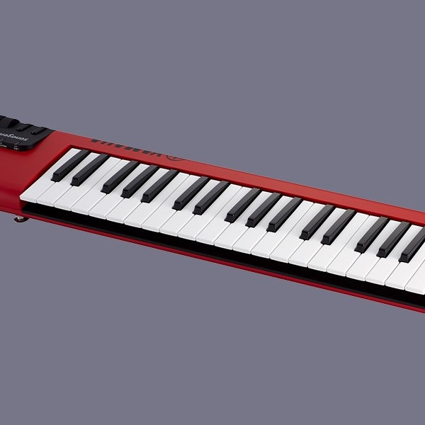 Pro-quality mini-keyboard