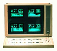 photo:A voice programmer for the GS1