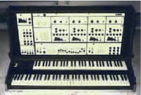 photo:The PAMS, the prototype for the DX series