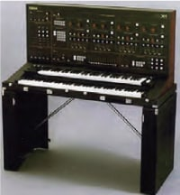 photo:A prototype DX1
