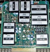 photo:GX-1 cartridge ROM