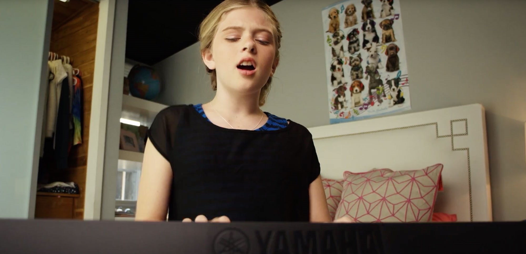Descubre un mundo lleno de música con los teclados de Yamaha ... 5ed76d7a6b2