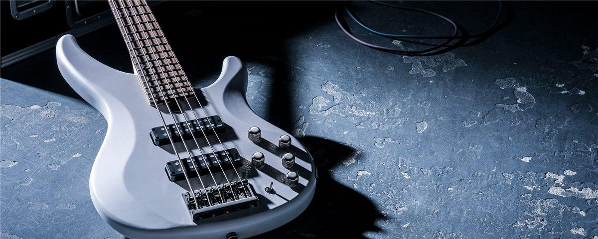 TRBX - Descripción - Bajos eléctricos - Guitarras, Bajos y Amplificadores -  Instrumentos musicales - Productos - Yamaha - España